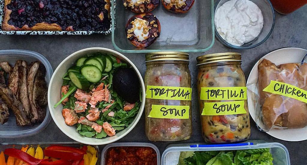 [TIPS] Planning des repas : prendre le temps d'en gagner
